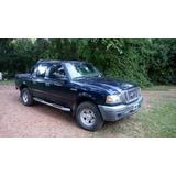 Pick Up Ford Ranger Xl 3.0 Tdi D Doble Cabina