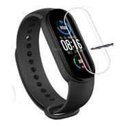 Film Xiaomi Mi Band 5 Smartwatch Reloj Inteligente