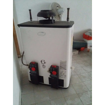 Boiler De Paso Calorex 3 1/2 Servicios 50% De Descuento