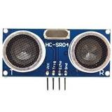 Sensor De Distancia Hc-sr04 Ultrasonido Arduino Pic