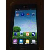 Celular Lg L7 P708