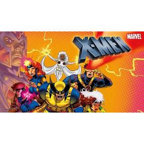 X-men: A Serie Clássica Completa