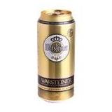 Cerveza Warsteiner Lata X 473 Cc X U.