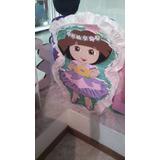 Piñata Dora La Exploradora Entrega Personal En Plc