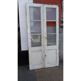 Puertas antiguas madera para demolicion aberturas for Demoliciones puertas antiguas