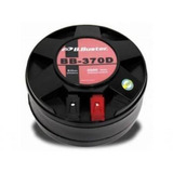 Super Driver B.buster Bb370d 2000w 60 Rms + Capacitor