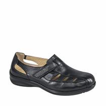 Zapato Confort Para Dama Clinicus Af5500