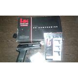 Marcadora Airsoft Pistola Kwa H&k