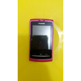 Telefono Celular Tactil Huawei Con Camara( No Whatup)