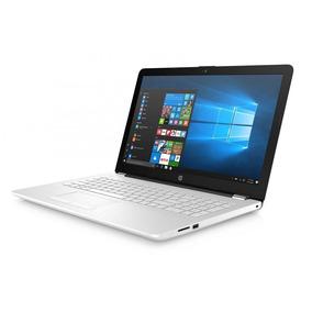 Notebook Hp Pentium 15-bs007la Intel 1tb 4gb Windows 10