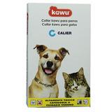 Collar Antipulgas Kawu Para Perros Y Gatos Duracion 4 Meses