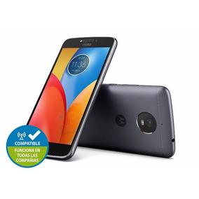 Motorola Moto E4 Plus, Gris - Mobilehut