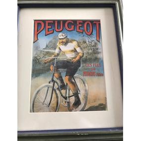 Mn México: Cuadro Bicicletas Peugeot