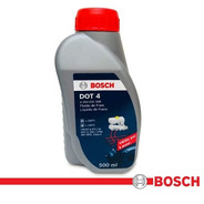 Fluído De Freio Bosch Dot4 Para Hyundai Tucson