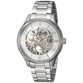Reloj Kenneth Cole Modelo: Kc15171002 Envio Gratis