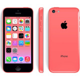 Celular Libre Apple Iphone 5c Rose 16gb 8mpx Giroscopio
