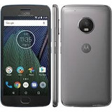 Motorola Moto G 5 32gb 2gb Ram Lector Huellas Android 7