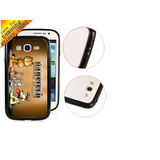 Capa Do Garfied Para Samsung Galaxy Grand Duos - I9082