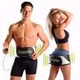Eletroestimulador Fisioterapia Cinto Massagem Orbitrek Elite