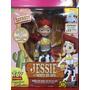 Jessie La Vaquerita Toy Story Interactiva Original