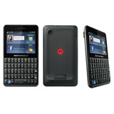 Motorola Ex225 Qwerty Touch 3g Wifi Fm Mp3 Facebook Celular
