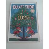 Rara Revista Eu Sei Tudo De Janeiro De 1929