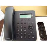 Teléfono Ip Grandstream Gxp1400/1405 2 Lineas Poe Integrado