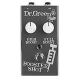 Dr Green Booster Shot