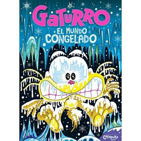 Gaturro - El Mundo Congelado - Nik