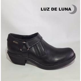 Texanas Calzados Zapatos Botas Botitas Sandalias