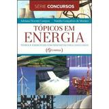 Topicos Em Energia - Teoria E Exercicios Com Respostas Para