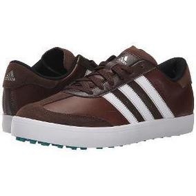 Zapatillas Hombre adidas Adicross V Nueva Original Marron