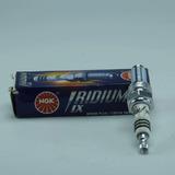 Vela De Ignição Iridium Suzuki Burgman 400 2001 Até 2006