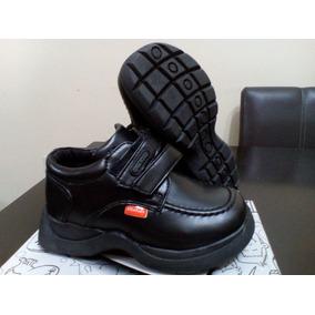 Zapatos Vita Kids Originales Escolares Niños
