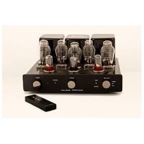 Amplificadores Valvulares Transistorizados Hi End Reparo