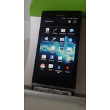 Sony Xperia P Lt22i 16gb 8mp Gps Wifi Dual Core Vitrine Stam