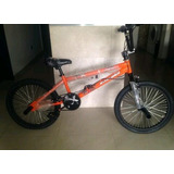 Bicicleta Bmx Freestyle Lumig