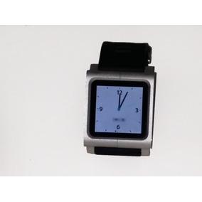 Apple Ipod Nano 16 Gb Negro (6th Generation)