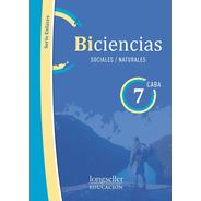 Biciencias 7 Caba Naturales/ Sociales - Longseller