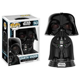 Darth Vader Funko Pop Colecciones. Star Wars Rogue One