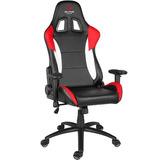 Cadeira Gamer Alpha Gamer Orion V2 Black/white/red