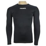 Camisa Térmica Reusch Underjersey Ml Ra373 Original + Nf