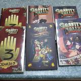 Cómics Gravity Falls . Valor Por Unidad (envío Gratis)