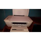 Impresora Hp Deskjet Ink Advantage 1515