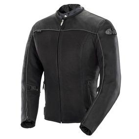 Chaqueta P/motociclista Joe Rocket Velocity P/mujer 2xl/1d