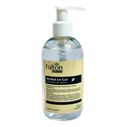 Alcohol En Gel 70% Fulton 250 Ml C/dosificador Aprob. Anmat