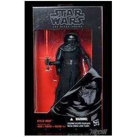 Star Wars The Black Series Kylo Ren - Hasbro