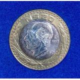 Moneda 20 Nuevos Pesos