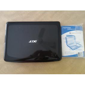 Notebook Acer Aspire 5520 - Para Peças