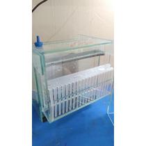 Overflow Box 1500 - Para Reef Nano Marinho - 1.500 L/h
